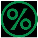 calculatrice pourcentage