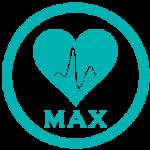 fréquence cardiaque max