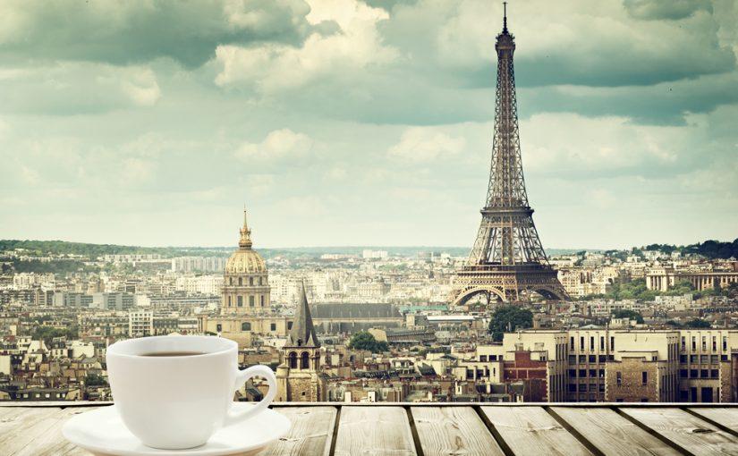 Paris agité en mai 68
