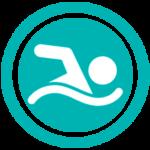 Calculez les calories brûlées par la natation